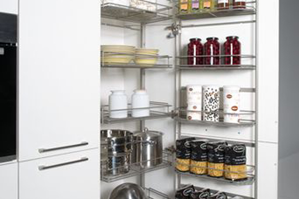 Buy Clever Kitchen Storage Products In Wolverhampton UK - Clever Kitchen Designs