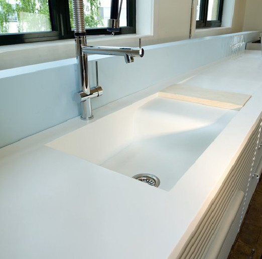 Buy Corian Kitchen Workstops In Wolverhampton, UK