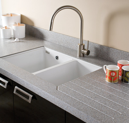 Grey Encore Worktop