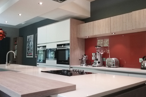 Why You Should Visit A Kitchen Showroom