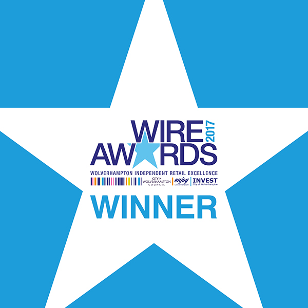 wire awards 2017