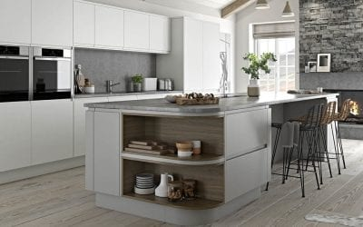 Tips for Decluttering Your Kitchen