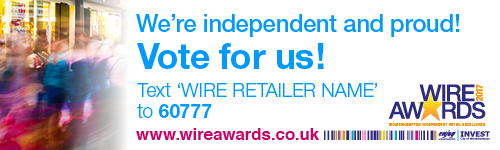 Wire Awards