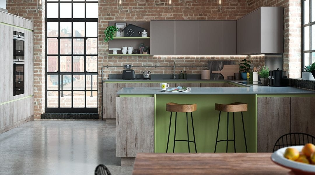 Masterclass Kitchens launch 'Additions 2017'