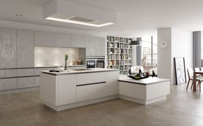 5 Aftercare Tips for Your Kitchen