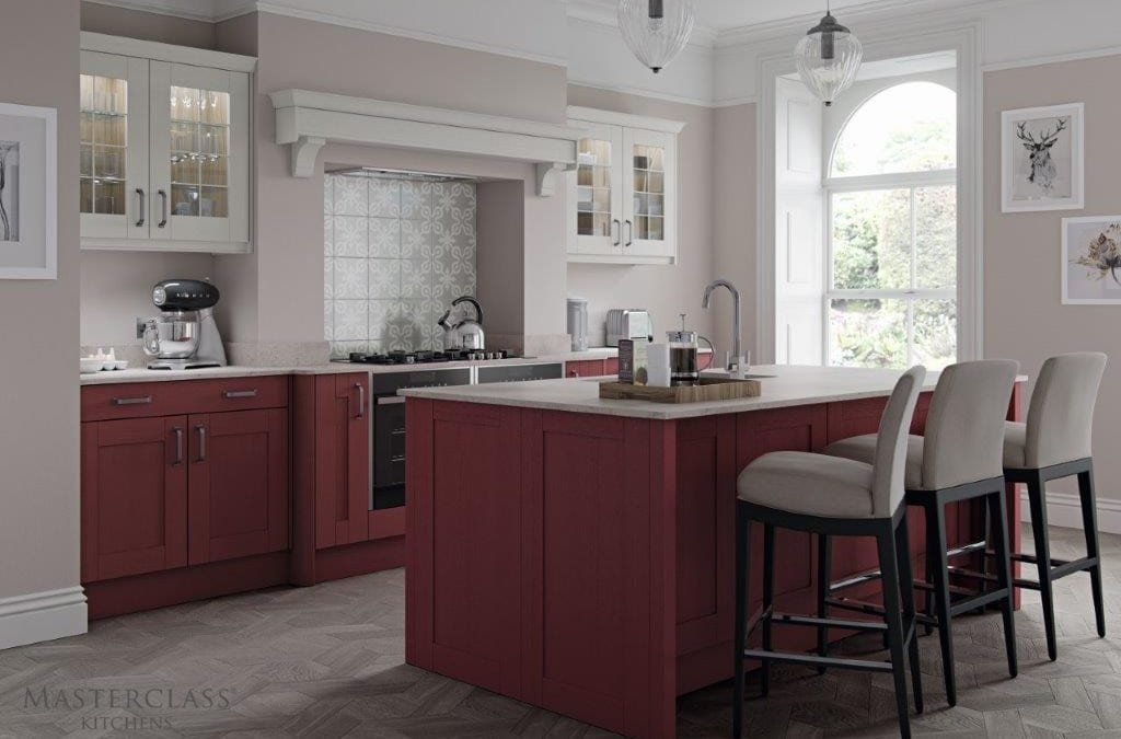Top Kitchen Trends in 2019