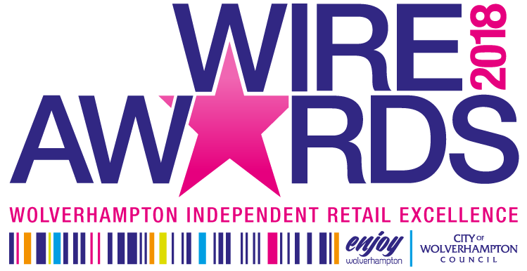 We are a Wire Awards 2018 Finalist!
