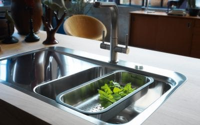 How do I choose the right sink?