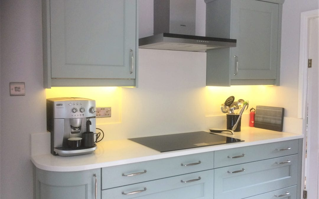 The Benefits of Electric Hobs vs Gas