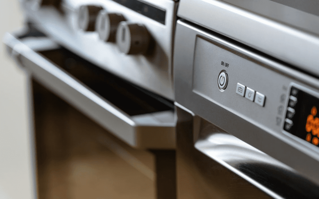 How Smart Kitchen Appliances Can Make Your Life Easier