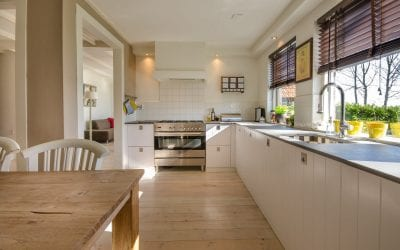 Perfect Kitchen Styles For The Summer