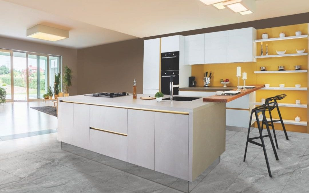Deciding The Best Colour For Your Kitchen
