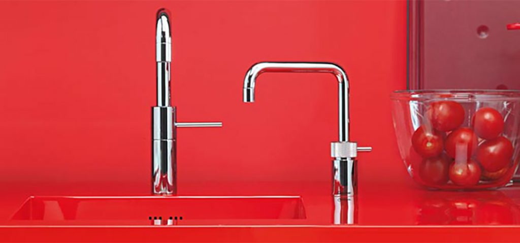 How Do Quooker Taps Work?