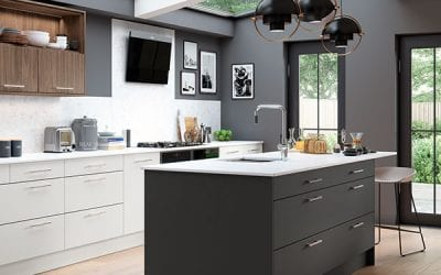 Top 5 Kitchen Island Ideas