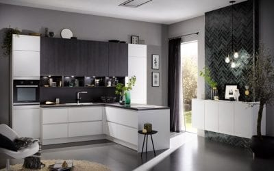 Top Kitchen Design Trends In 2020