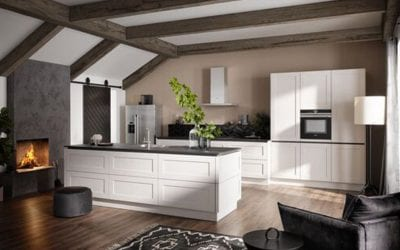 Reasons to Consider a Kitchen Renovation
