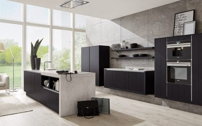What Is a Handleless Kitchen Design?
