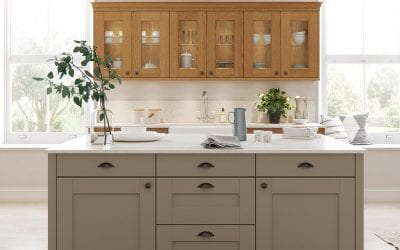 How to Maintain Your Kitchen Worktops