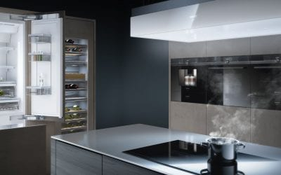 Why Choose Siemens studioLine Appliances for your Kitchen?