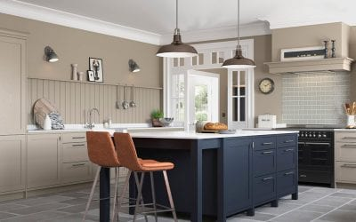 Top 5 Lighting Elements for Kitchens
