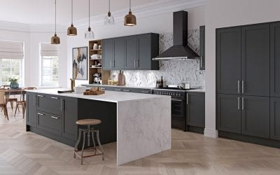 What are the Benefits of Wooden Flooring for your Kitchen?