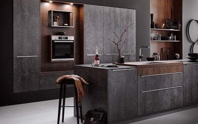 Top Kitchen Design Trends for 2021
