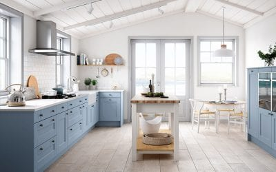 How to Prepare Your Kitchen for Summer