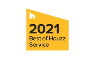 Room by Room Wins 'Best of Houzz Service 2021' Award